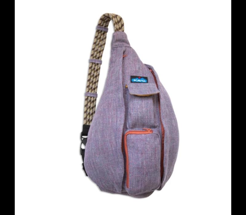 Kavu Rope Tweed Bag