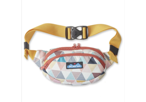 Kavu Kavu Spectator Belt Bag