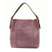 Joy Susan Hobo Handle Handbag