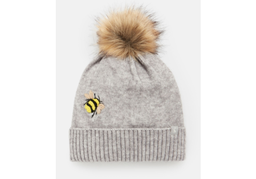 Joules Joules Stafford Bee Beanie
