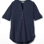 Royal Robbins Royal Robbins Oasis Tunic II 3/4 Sleeve
