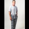 True Grit True Grit Stillwater Checks Flannel Pant