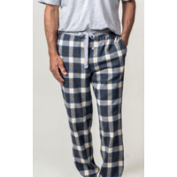True Grit Stillwater Checks Flannel Pant