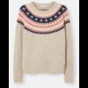 Joules Joules Fairisle Sweater