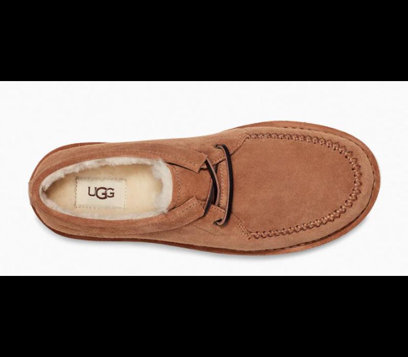 UGG Campout Lace Low