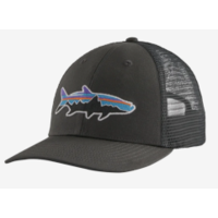 Fitz Roy Fish LoPro Trucker Hat
