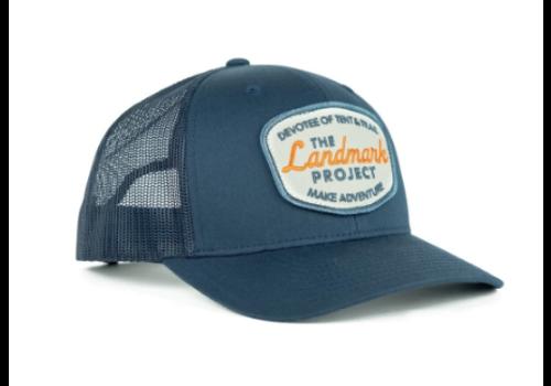 The Landmark Project The Landmark Project Landmark Trucker Hat
