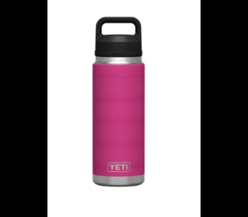 Yeti Rambler 26 oz Bottle w/ Chug Cap