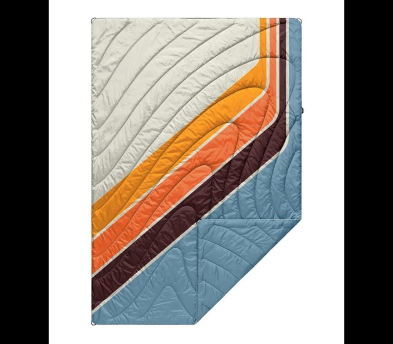 Rumpl Original Printed Puffy Blanket