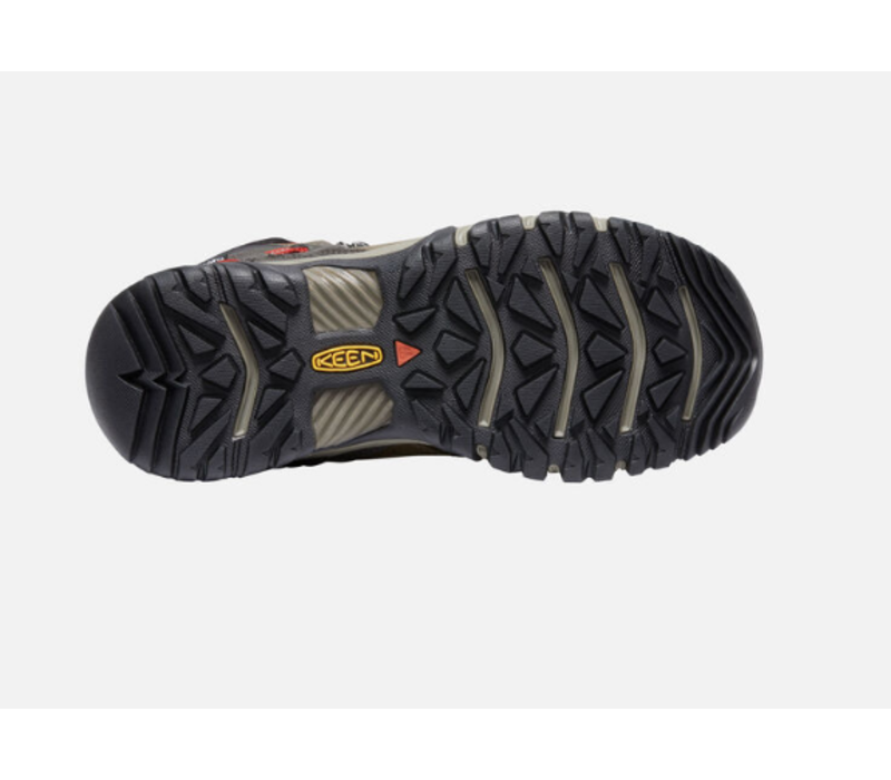 Keen M's Ridge Flex Mid WP
