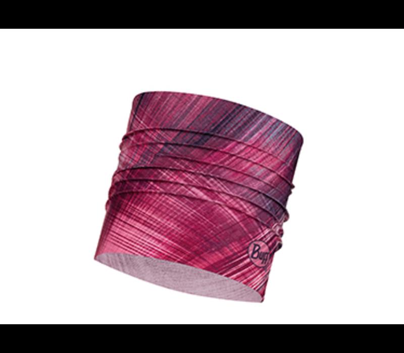 Buff CoolNet UV+ MFL Headband Pixeline Purple