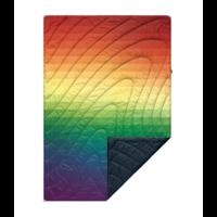 Rumpl Original Puffy Rainbow Fade