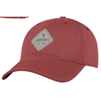 Gear for Sports Twill Landsharks 1989 Patch Cap -Cayenne