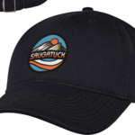 Gear for Sports Gear for Sports Saugatuck Sand Dunes & Waves Cap - Black