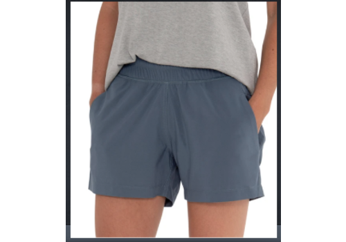Free Fly Free Fly W's Pull-On Breeze Short