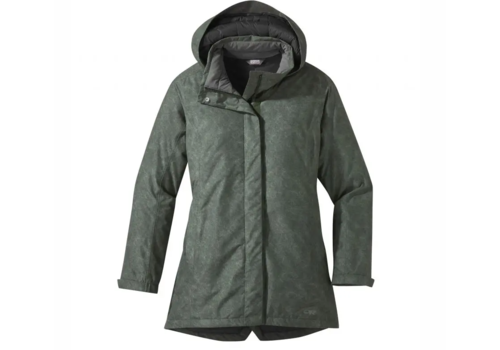 Outdoor Research Outdoor Research W's Prologue Rosemont Parka