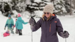 Ski & Snowshoe Rental