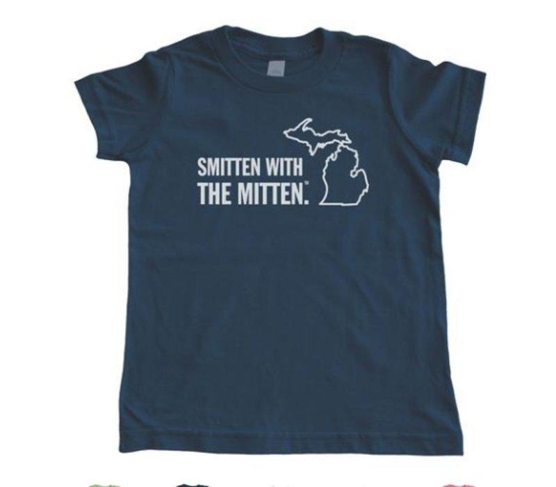 Kids Smitten w/ the Mitten