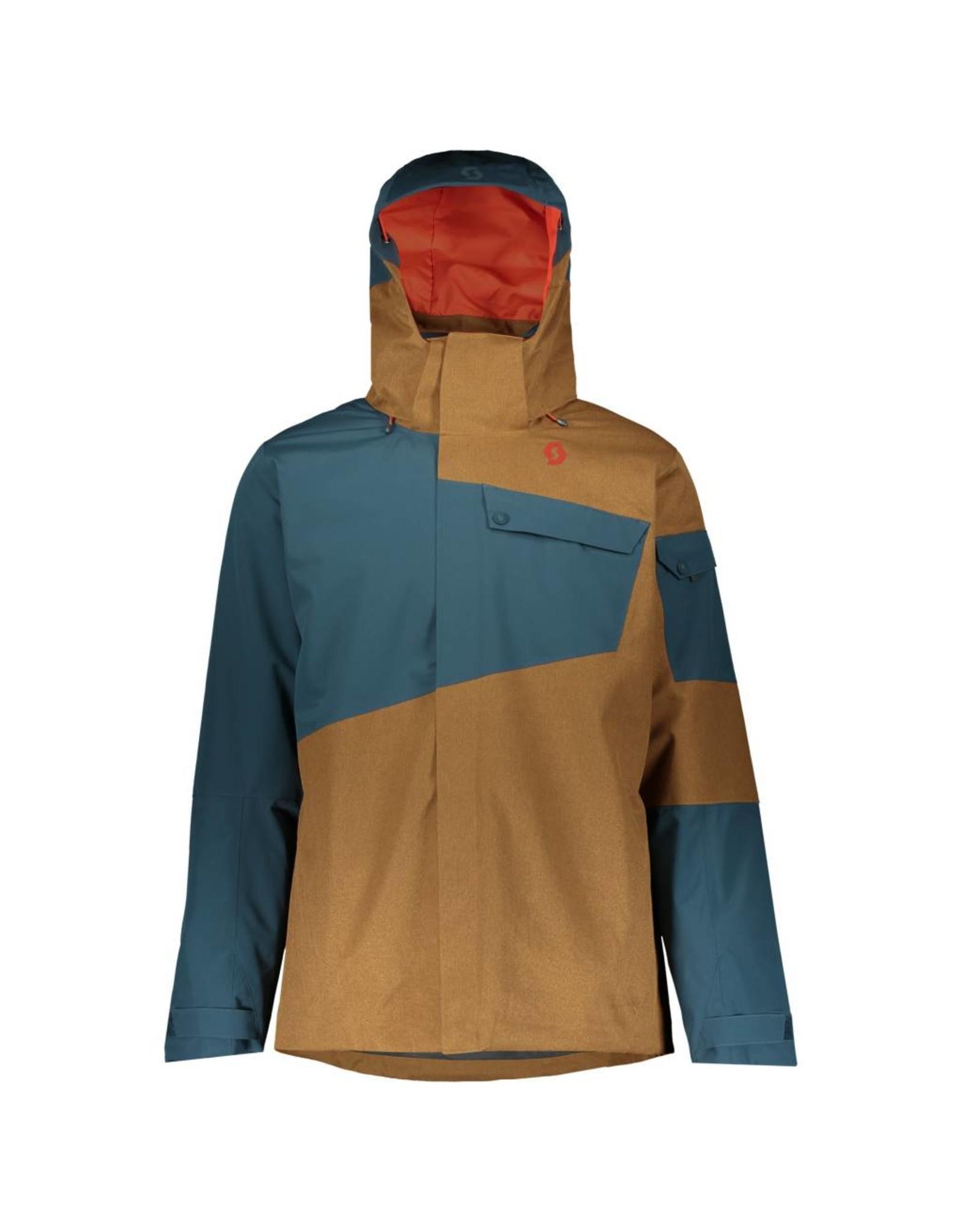 Scott Jacket Ultimate Dryo 30 19