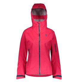 Scott Jacket W Explorair 3L 19