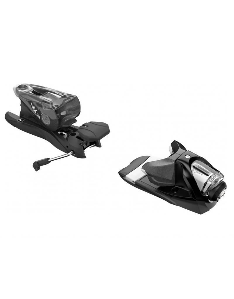 NX 12 DUAL B100 BLACK/SPARKLE 0TU