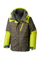 Columbia Whirlibird ll Interchange Jacket JR