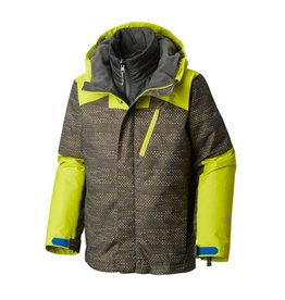 Columbia Whirlibird ll Interchange Jacket JR 19