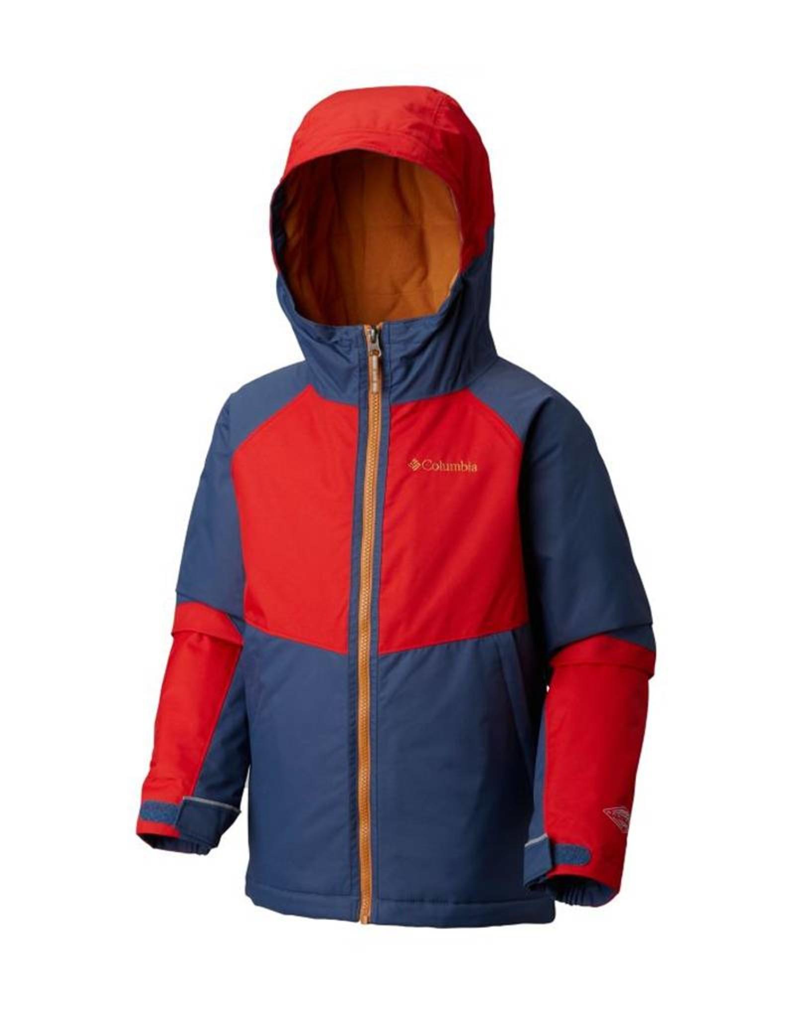 Columbia Alpine Action ll Jacket JR