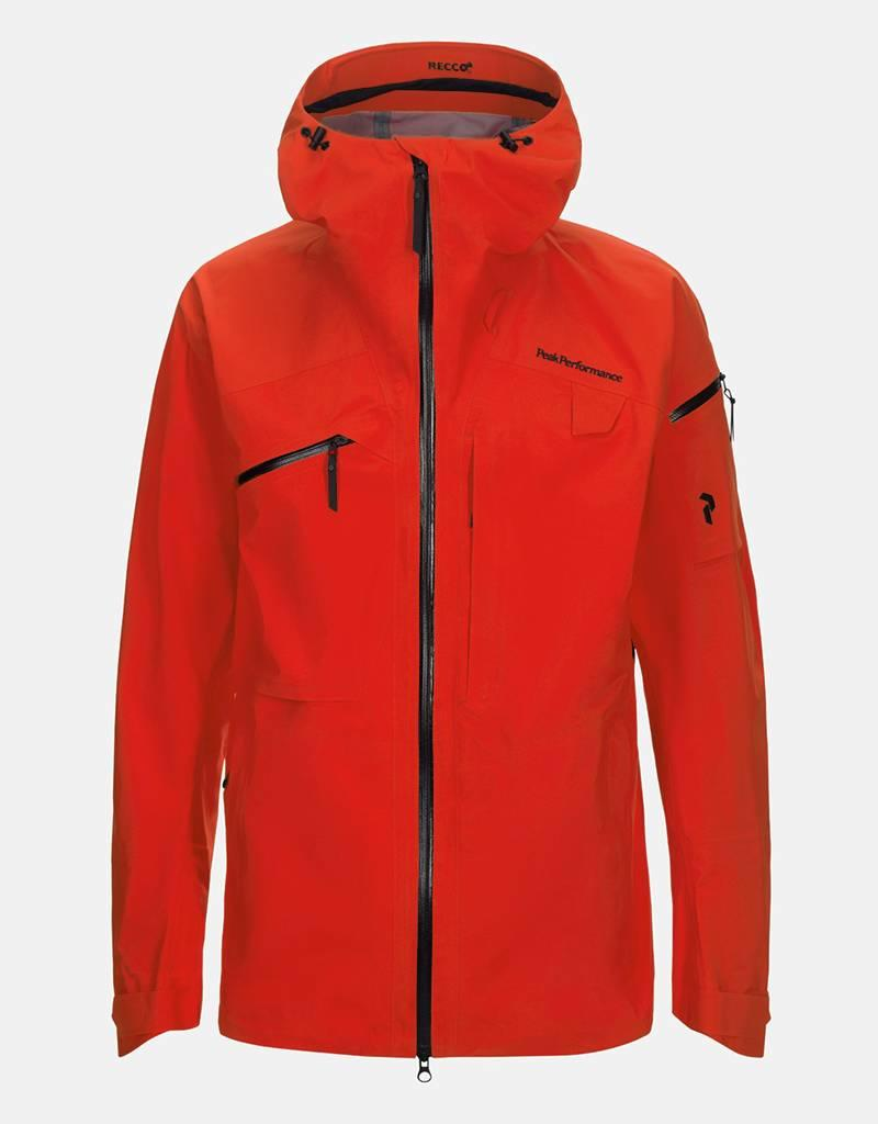 Peak Performance Alpine Jacket 19