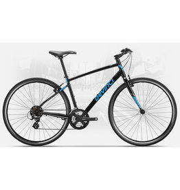 Devinci 19 Milano Black/Blue