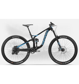 Devinci Spartan 29 GX 12S Black/Blue