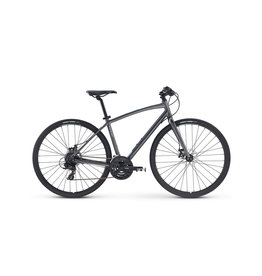 RALEIGH ALYSA 2 GREY