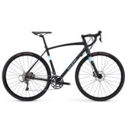 RALEIGH Willard 1 Blk