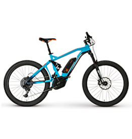 RALEIGH Kodiak Pro IE MTB BLUE