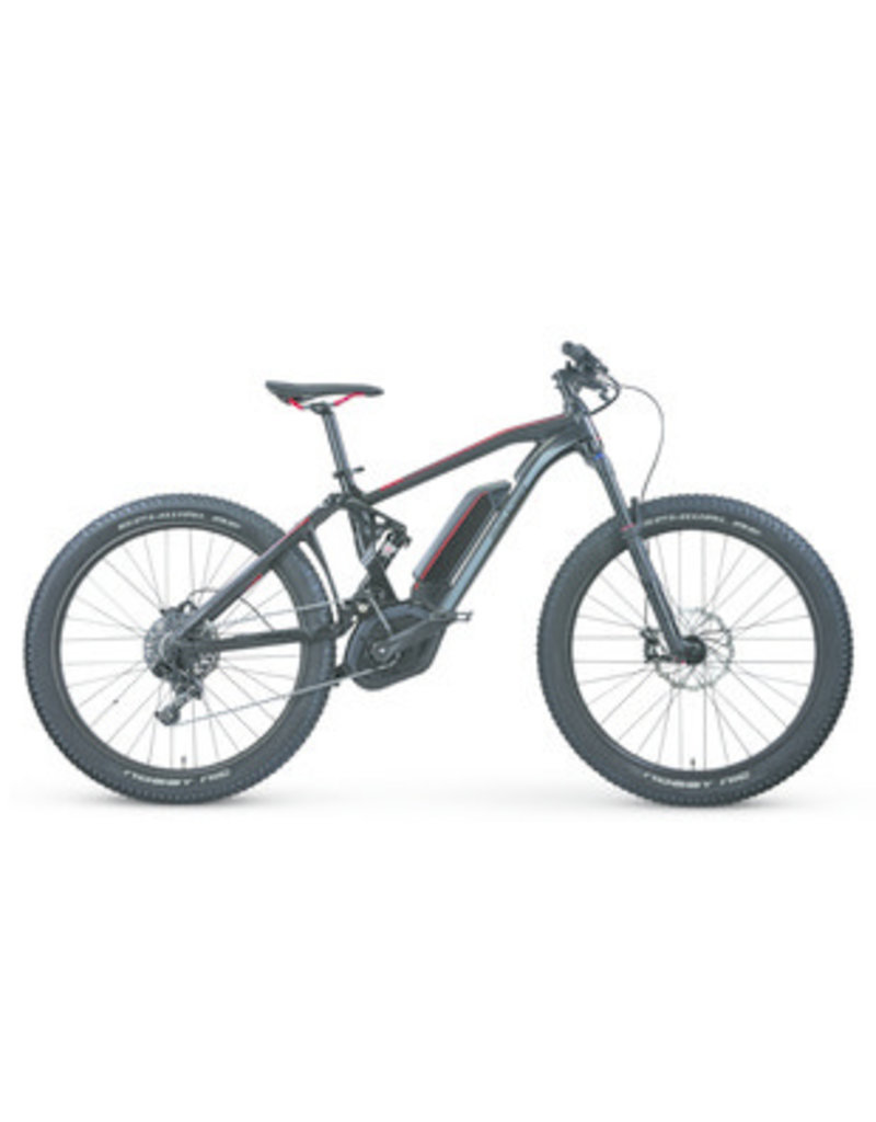 RALEIGH Kodiak IE Grey
