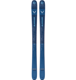 Blizzard Rustler 10 Blue 20