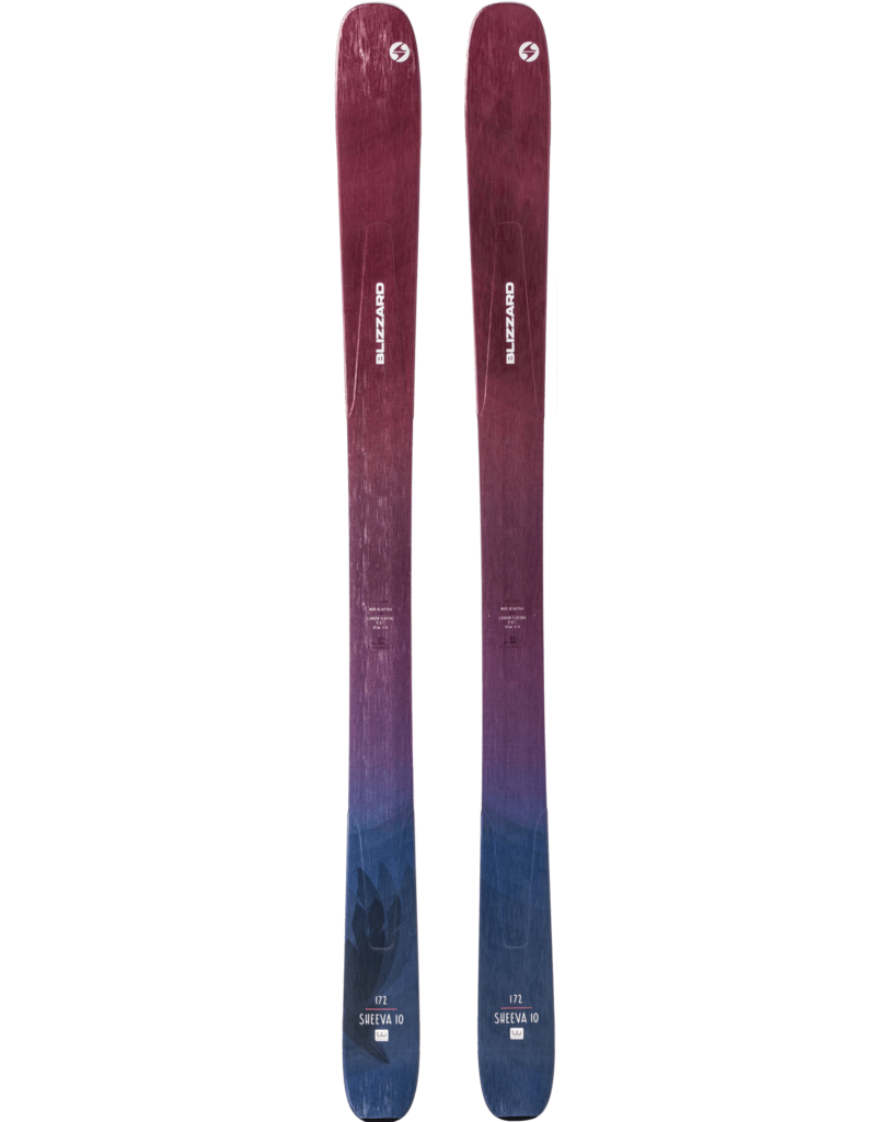 Blizzard Sheeva 10 Violet/Blue 20