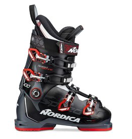 Nordica Speedmachine 100 Blk/Anth/Red 20