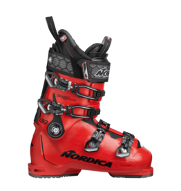 Nordica Speedmachine 130 Rd/Blk 20