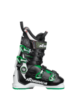 Nordica Speedmachine 120 Blk/Wht/Grn 20