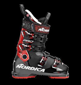 Nordica Pro Machine 110 Blk/Rd/Wht 20