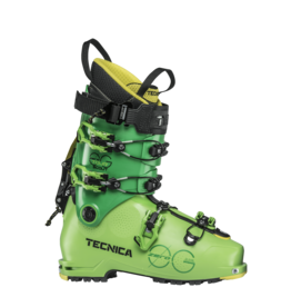 Tecnica ZERO G TOUR SCOUT BRIGHT GREEN