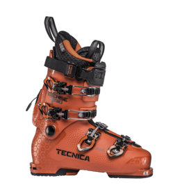 Tecnica Cochise 130 DYN Prog Orange