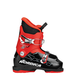 Nordica Speedmachine J 2 Blk/Rd