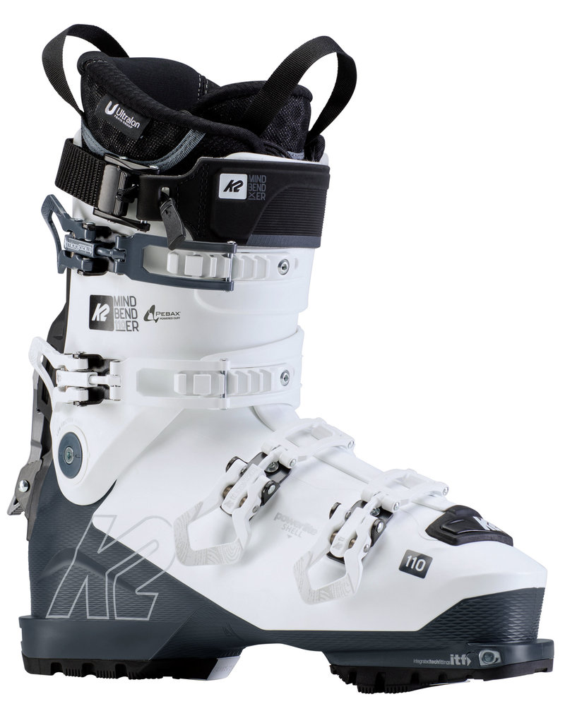 K2 Mindbender 110 Alliance Gripwalk
