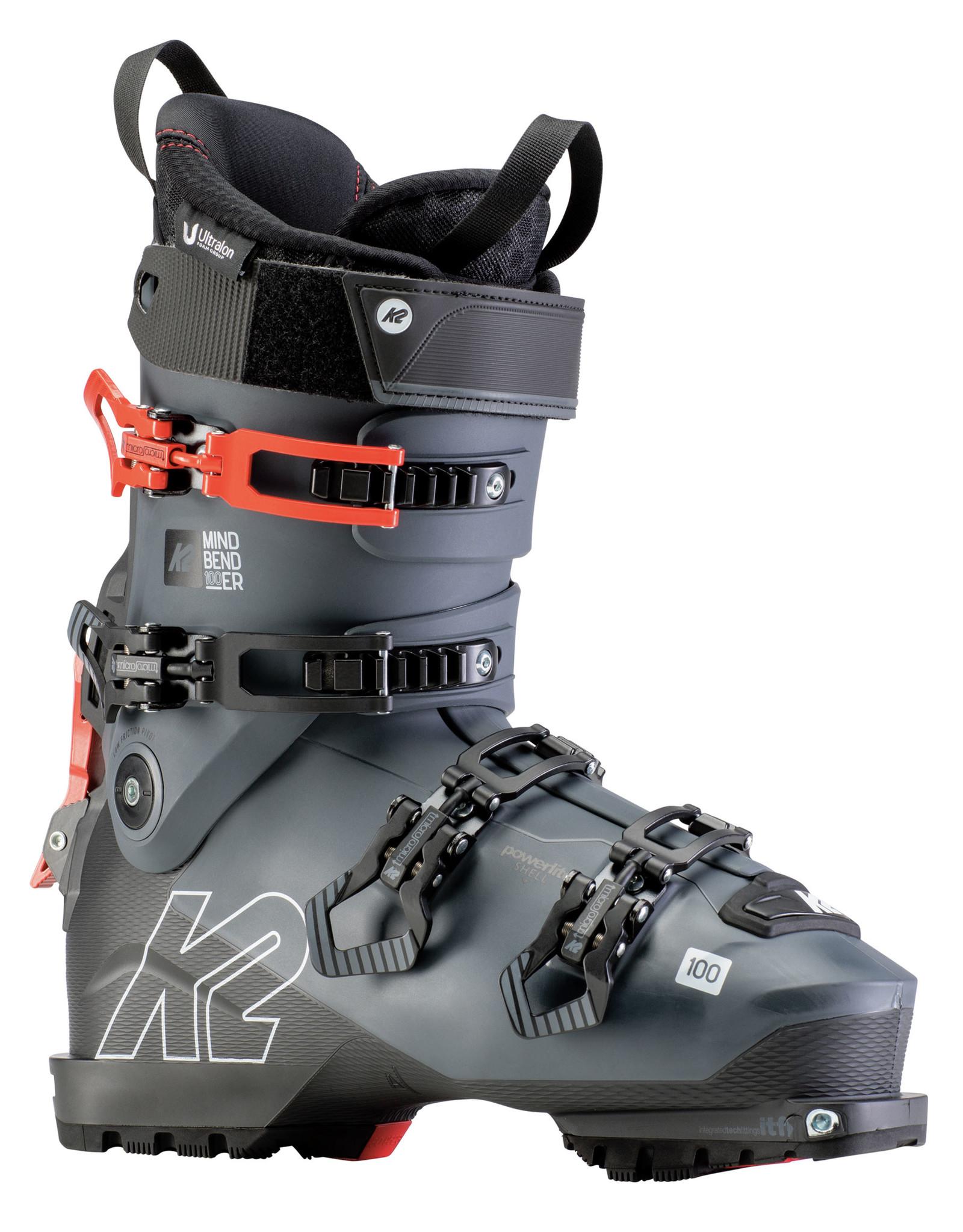 K2 Mindbender 100 Gripwalk