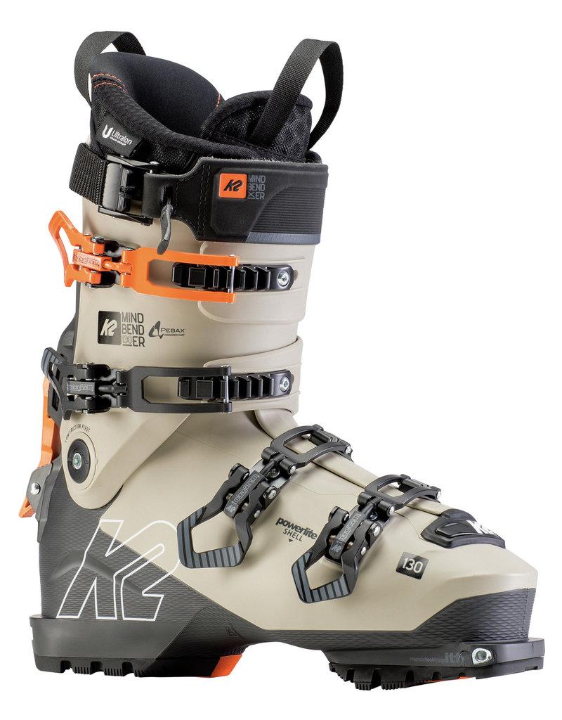 K2 Mindbender 130 Gripwalk