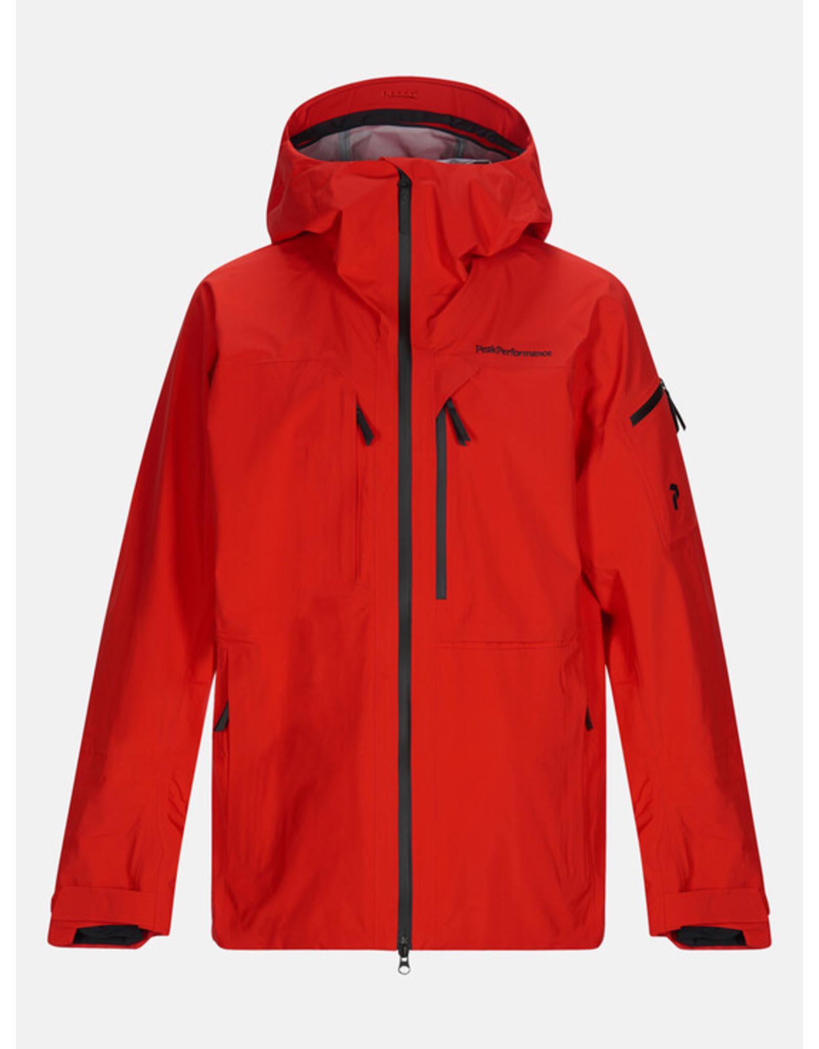 Peak Performance Alpine Jacket 2020