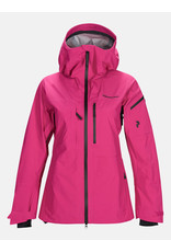 Peak Performance Alpine Jacket W 2020