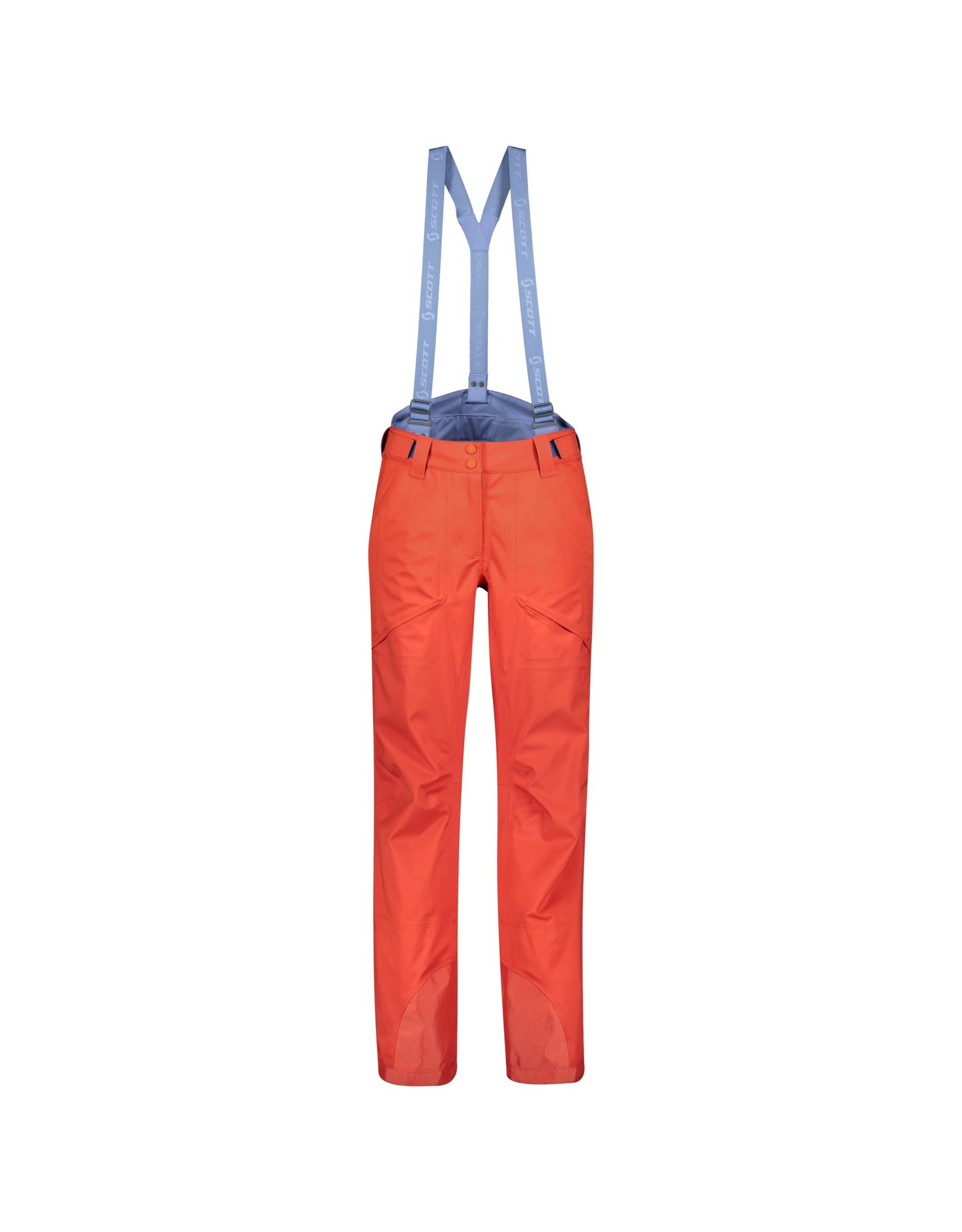Scott Explorair 3L W Pant Grenadine